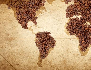 historia do cafe e sua origem