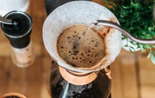 Métodos de preparo de café