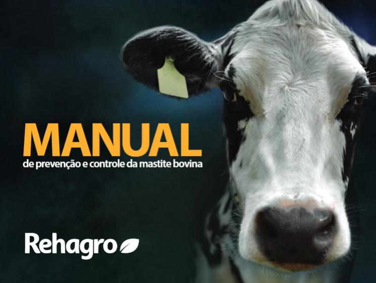 controle da mastite bovina